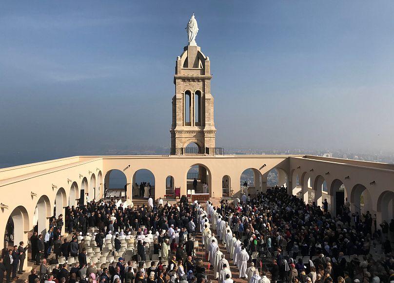 REUTERS/Abdelaziz Boumzar