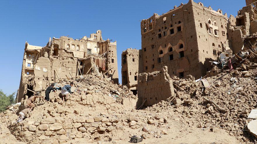 واشنطن تعارض بشدة وقف دعم التحالف بقيادة السعودية في اليمن