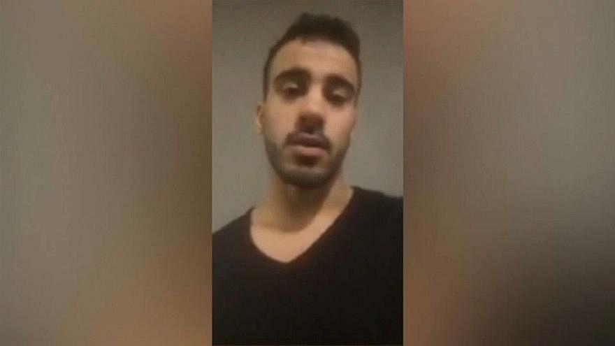 أستراليا تحث تايلاند على إطلاق سراح لاعب كرة قدم بحريني لاجئ