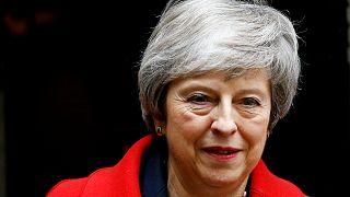 هل تؤجل ماي تصويت البرلمان على اتفاق خروج بريطانيا من الاتحاد الأوروبي؟