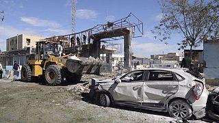 نیروهای امنیتی ایران ده نفر را در ارتباط با حمله چابهار بازداشت کردند