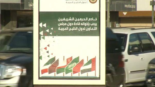 وزير دولة قطر يمثل الدوحة في قمة مجلس التعاون الخليجي بالرياض
