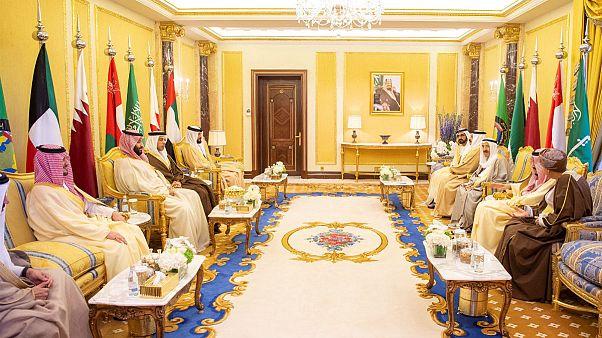 نشست شورای همکاری خلیج فارس؛ غیبت امیر قطر، تمرکز بر تحریمهای ایران