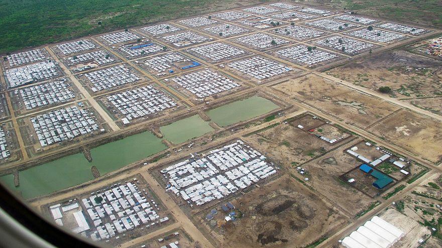 مقتل 7 مسؤولين في تحطم طائرة شرق السودان