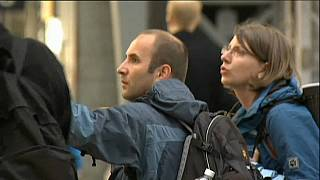 Deutsche Bahn: Streik beginnt am Montag um 5 Uhr