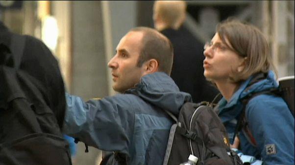 Germania: sciopero dei treni, a terra migliaia di passeggeri