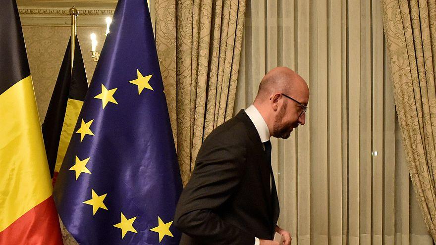 El Gobierno belga se fractura por la firma del acuerdo migratorio de la ONU