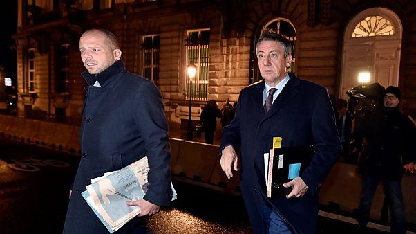 بحران سیاسی در بلژیک؛ خروج ملی گرایان فلاندر از دولت ائتلافی