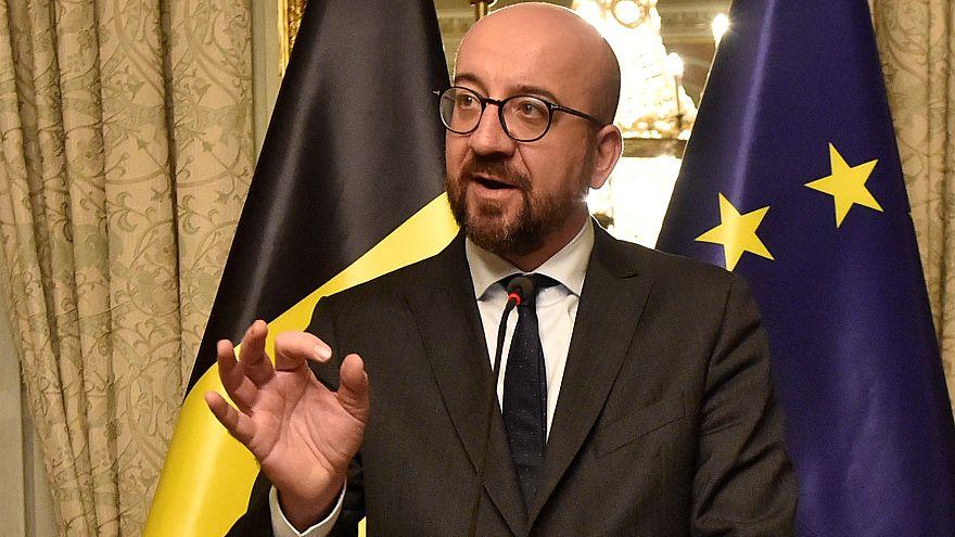 BM Göçmen Paktı Belçika'da hükümet krizine yol açtı