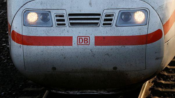 عمال السكك الحديدية في ألمانيا يبدأون إضرابا عن العمل