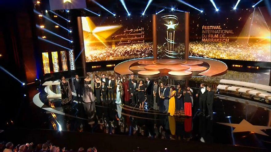 La 17e édition du Festival international du film de Marrakech s'est achevée