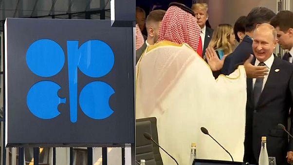 Россия помогла ОПЕК+ договориться