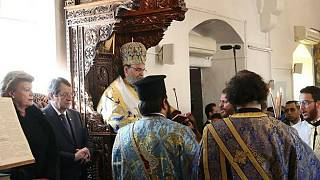 Π. Παυλόπουλος: «Όχι στη λύση συνομοσπονδίας για την Κύπρο»