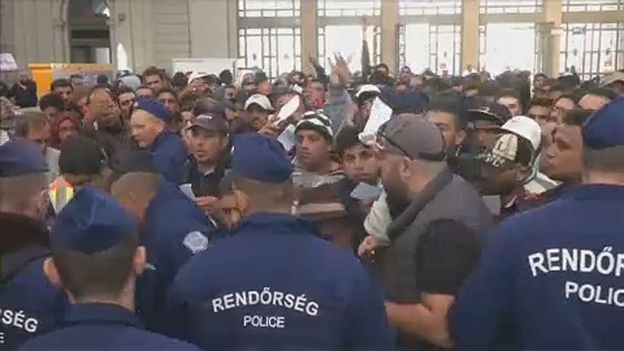"""A marokkói csomag """"emlékeztető az emberi jogok tiszteletére"""""""