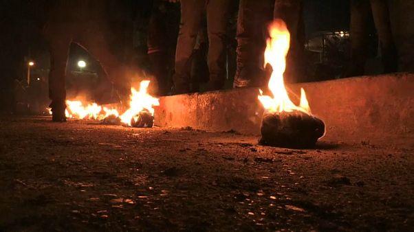 Guatemala : jets de boules de feu comme tradition religieuse