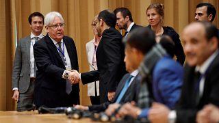 طرفا الحرب اليمنية يعقدان أول اجتماع مباشر ضمن محادثات السلام في السويد