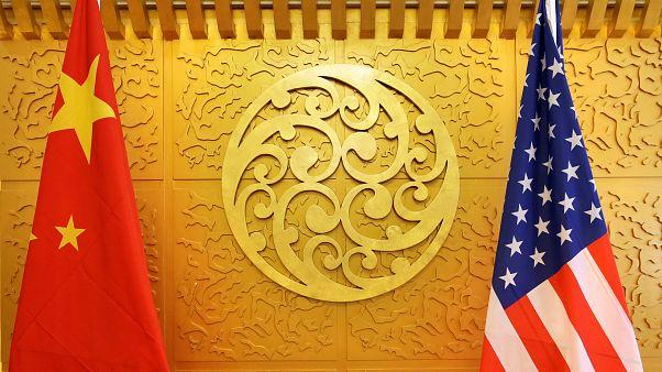 'ABD ile Çin arasındaki ticaret müzakelerinde son gün 1 Mart'