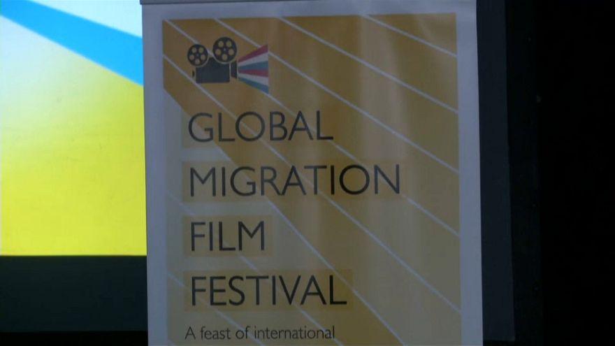 مهرجان أفلام الهجرة الدولي يسلط الضوء على المهاجرين في السينما العالمية