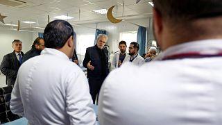"""Rifugiati siriani, Ue: """"E' un dovere morale aiutarli"""""""