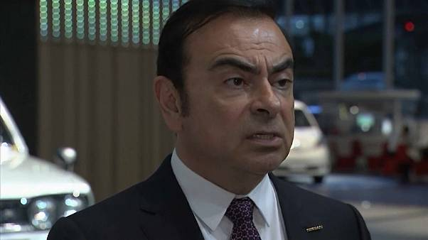 Anklage gegen Automanager Ghosn