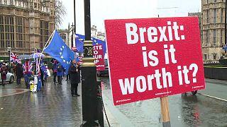 """Corte di giustizia Ue: """"La Brexit è revocabile"""""""