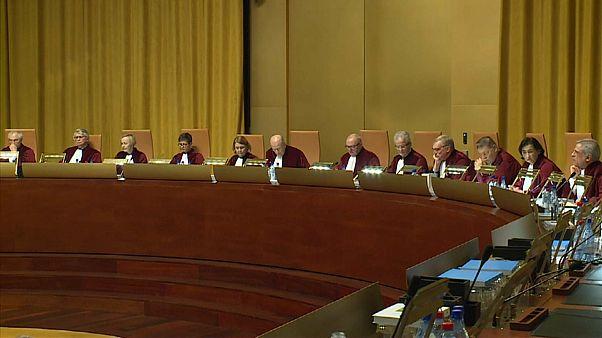 """Суд ЕС: Лондон может отказаться от """"брексита"""" в одностороннем порядке"""