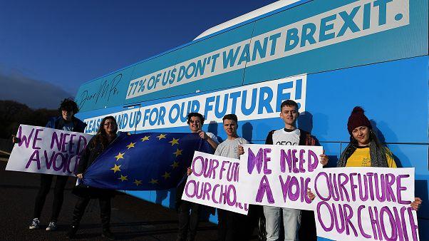 Európai Bíróság: Egyoldalúan visszafordíthatja a brexitet a brit kormány
