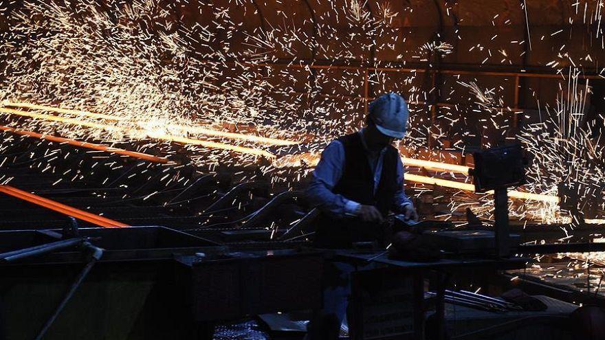 Türkiye ekonomisi hız kaybetti üçüncü çeyrekte yüzde 1,6 büyüdü