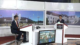 Débat musclé entre les deux finalistes de la présidentielle malgache