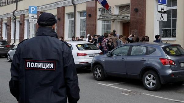 Rusya'nın en büyük seri katili eski polis Popkov'un 78 kadını öldürdüğü kesinleşti