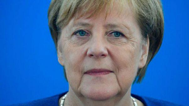 Angela Merkel: Kökleri, kariyeri, kişiliği, siyaseti ve mirası