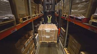 Brexit boom time for UK warehousing businesses