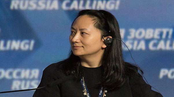 الصين: لم نسمع بمشاكل أمنية واجهتها أي دولة مع هواوي