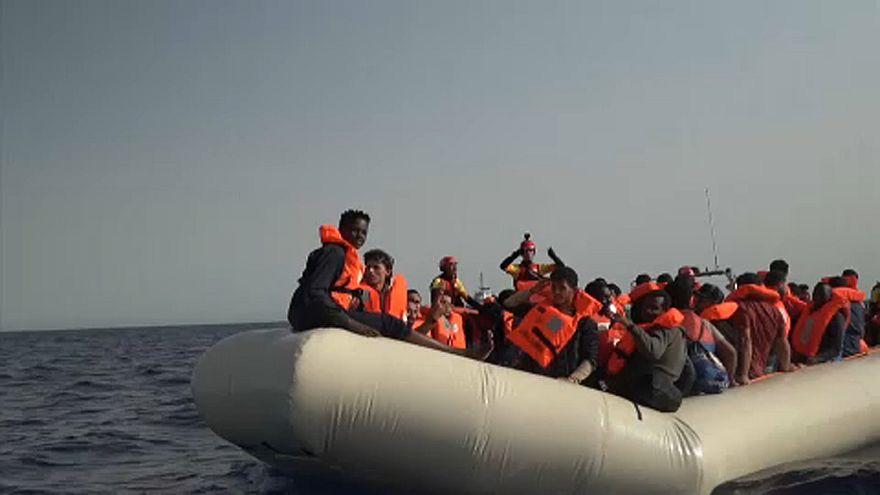Elfogadták az ENSZ migrációs megállapodását