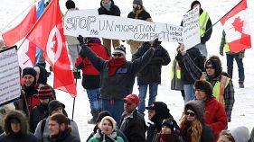 UN-Migrationspakt in Marrakesch angenommen