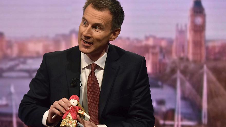 """وزير بريطاني يحذر من """"مخاطر"""" رفض البرلمان اتفاق الخروج من الاتحاد الأوروبي"""