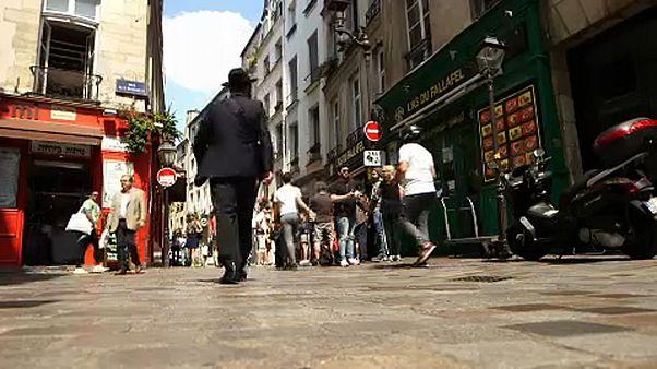 Studie: Antisemitismus nimmt europaweit zu
