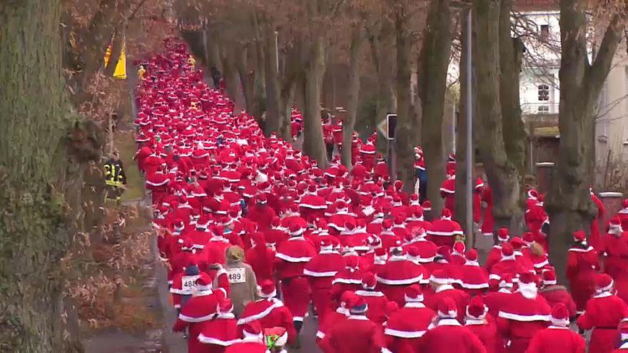 Tradições de Natal na Alemanha
