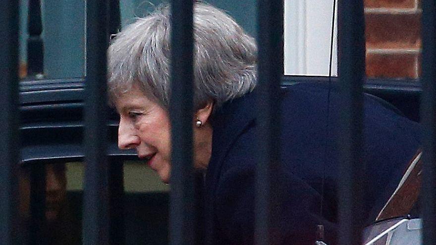 Brexit: Προς αναβολή η ψηφοφορία στο κοινοβούλιο