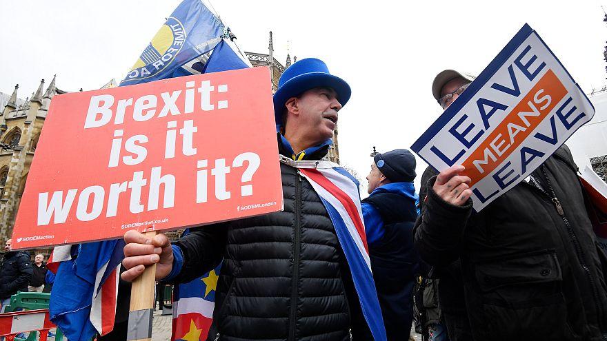 Europäischer Gerichtshof: Britischer Exit aus dem Brexit möglich