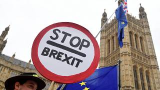 رسانههای بریتانیا: رایگیری درباره توافقنامه برکسیت در پارلمان لغو میشود