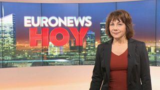 Euronews Hoy 10 de Diciembre de 2018