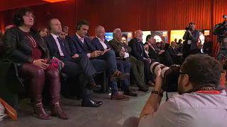 SOS: last call for the European socialist party