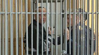 Prison à vie pour le pire tueur en série de Russie