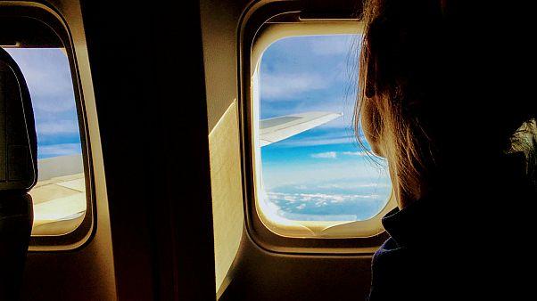 Uçakta taciz olaylarının ardından 'bayan yanı' tartışması havaya taşındı