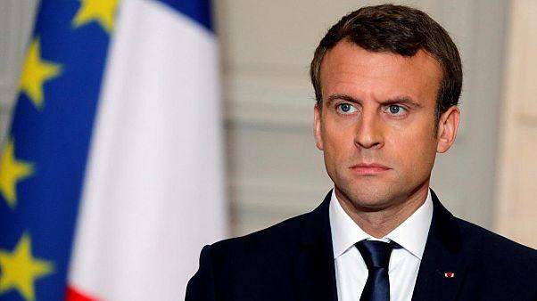 'Sarı Yeleklilerin' öfkesinin dindirmek için Macron halka seslenecek: Masada hangi talepler var?