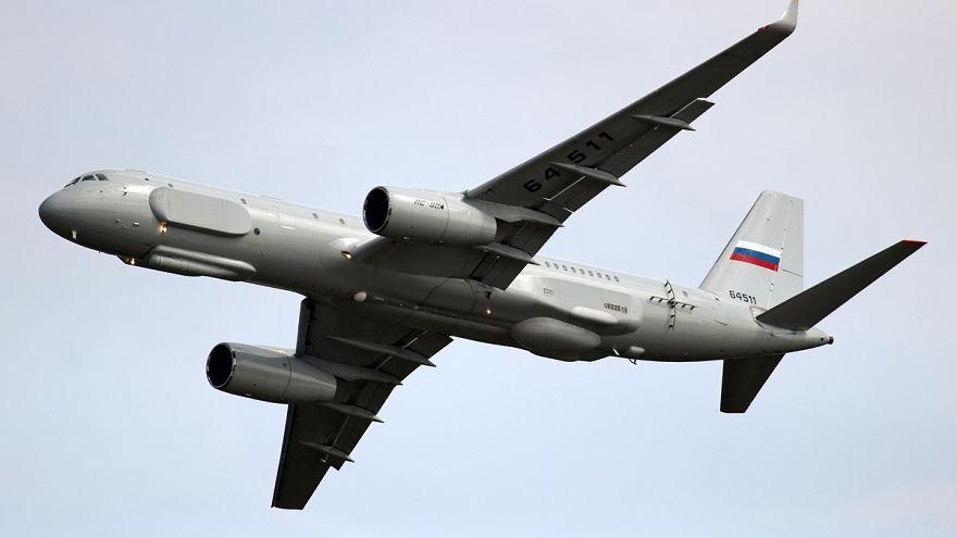 Продажи оружия и военной техники: Россия вышла на второе место