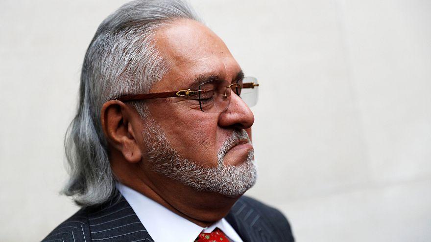 L'homme d'affaires indien est accusé de fraude et de détournement de fonds