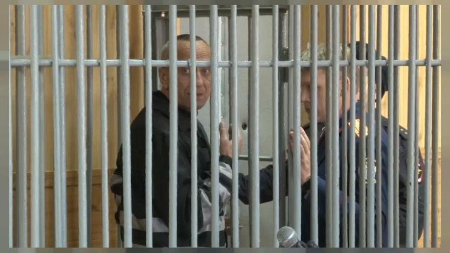 Russlands schlimmster Serienmörder: Hat er 78 Menschen getötet?
