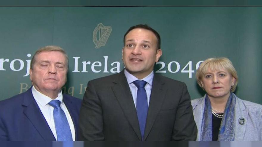 Irland-Frage blockiert Brexit-Abkommen